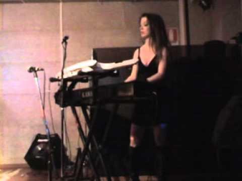 The Dark Side of Venus  La caduta della casa Usher live 2.12.10