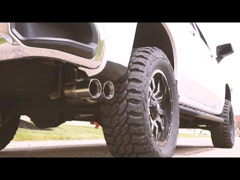 2019 Chevy Silverado Exhaust and Headers