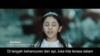 Lagu anak2 Palestina utk Indonesia