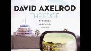 David McCallum : The Edge