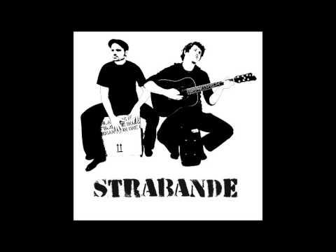 Strabande - Eine von den Guten (live)