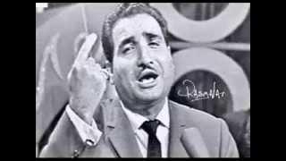 ناظم الغزالي - كلي يا حلو منين الله جابك