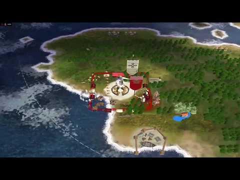 Europa Barbarorum  Rome Total War Campaign Let´s Play Roman Republic #11