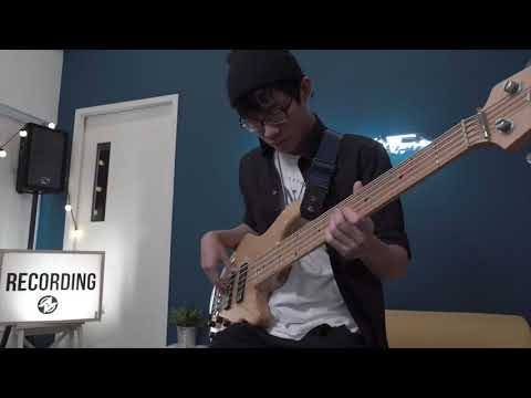 Bass Guitar Lessons in Singapore   Alternate Tone School