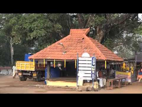 Pattazhi temple Kairali People You Tube Episode