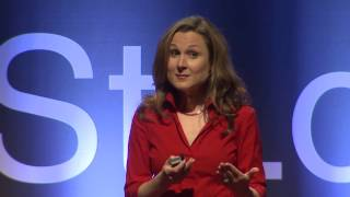 It's About Time We Stop Shaming Millennials | Lindsey Pollak | TEDxStLouisWomen