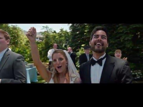 Randka na weselu