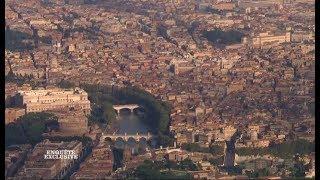 Enquete exclusive - Rome : tourisme, arnaques et racket