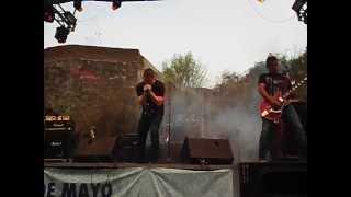 Detox-El Clubo en vivo, Puebla