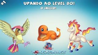 PxG - Upando ao Level 80 #1 - O Inicio!