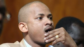 Babu Owino to spend second night in police cell as DCI prepares to charge him with attempted murder