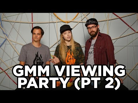 Download Youtube: Will It Ice Cream Secrets   GMM Viewing Party Part 2