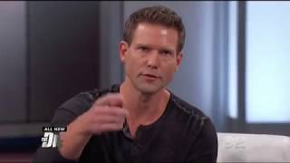 CBS The Doctors hosts a live intervention with addiction expert Dr. Howard C. Samuels