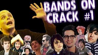 Bands on Crack #1 (MCR/P!atD/TØP/FOB)