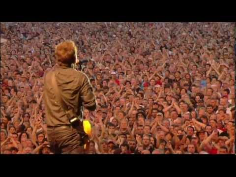 Bruce Springsteen - Rosalita - Hard Rock Calling '09