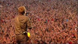 Bruce Springsteen - Rosalita - Hard Rock Calling