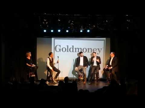 Goldmoney Founders Josh Crumb and Roy Sebag Fireside Chat hosted by Max Keiser and Stacy Herbert
