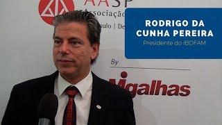 Rodrigo da Cunha Pereira | Família
