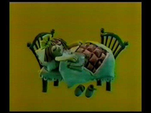 Спокойной ночи малыши выпуск 03