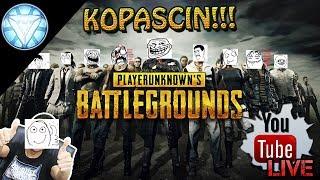 Kukuruyuuukkkkk - PlayerUnknown's Battlegrounds Indonesia