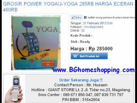 j yoga asli