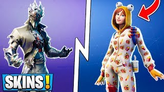 *ALL* Fortnite 6.1 Leaks! | New Skins, Gliders, Pickaxe! ( Update )