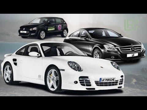 LR Auto Leasing - LR Auto leasen mit dem LR Auto Konzept
