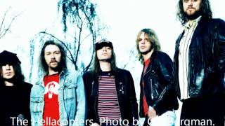 Watch Hellacopters Truckloads Of Nothin video