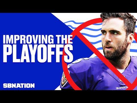 3 tweaks to improve the NFL playoffs | Uffsides