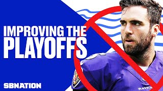 3 tweaks to improve the NFL playoffs | Uffsides