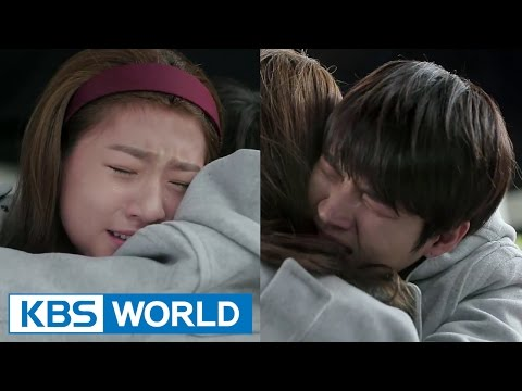 Hi! School - Love On   하이스쿨 - 러브온 - Ep.18 : Friendship? You are another me! (2014.12.23)