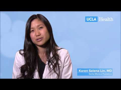 Karen Lin, MD - UCLA Health Santa Monica Pediatrics