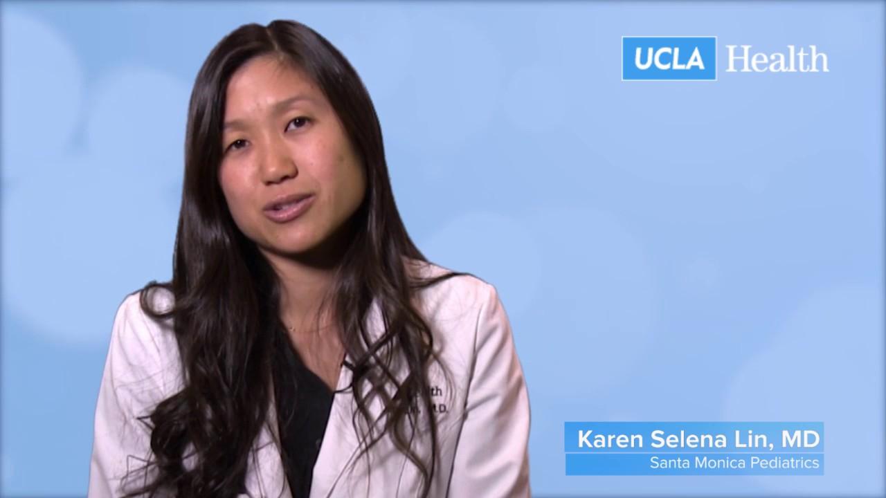 Karen Lin, MD - UCLA Health Santa Monica Pediatrics