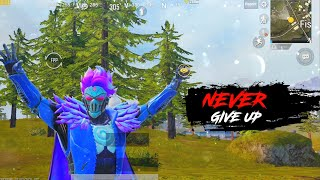 Neffex Never Give Up  PUBG Montage  Four Finger claw plus Gyroscope