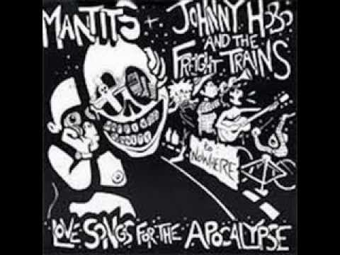 Johnny Hobo And The Freight Trains -  Whiskey is my Kind of Lullaby