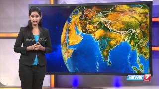 Weather Forecast | 26-03-2016