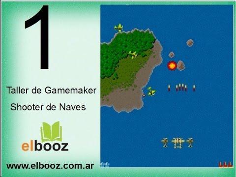 video-1--taller-gamemaker---creación-de-un-shooter-vertical