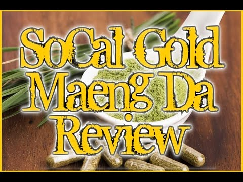SoCal Gold Maeng Da Review