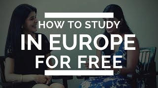 How to Study in Europe for Free - Erasmus Mundus Scholarships to Study Astronomy in Europe #ChetChat