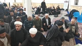 مسجد الامام علي كوبنهاجن