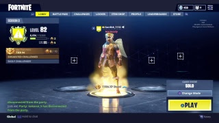 Fortnite 495 WINS!!! V-Bucks Giveaway Et New Skins!