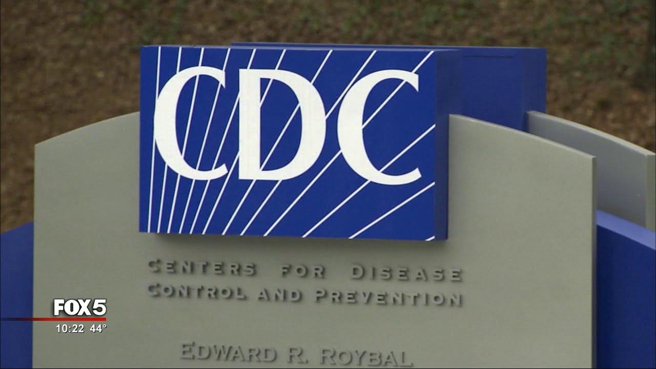 I Team Former Cdc Contractor Photos Reveal Bio Safety Concerns