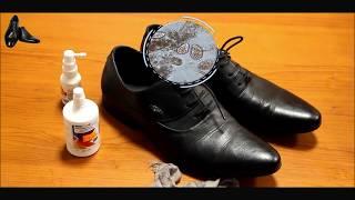 Как избавиться от неприятного запаха обуви? В домашних условиях.(, 2016-03-16T17:27:17.000Z)