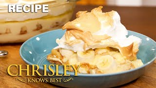 Julie And Todd Make Banana Pudding | What's Cooking With Julie Chrisley