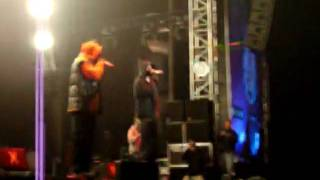 Methodman Redman Live @ Splash 2009