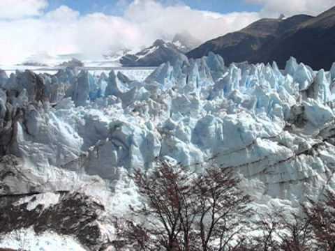 Los Glaciares National Park - El Calafate