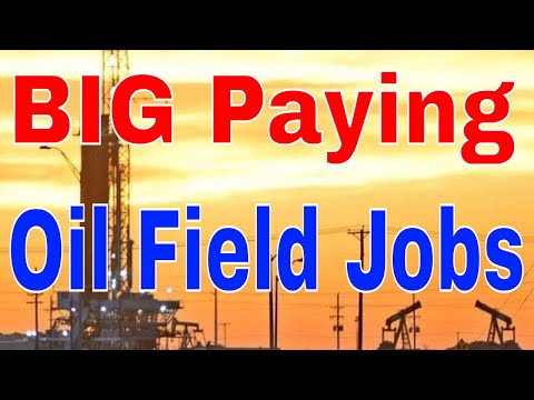 CDL Class A Oilfield Jobs Up To $6,000 A Week | Red Viking T
