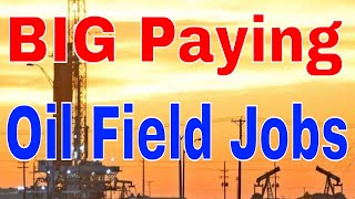 CDL Class A Oilfield Jobs Up To $6,000 A Week | Red Viking Trucker