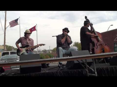 Brandon Santini Live In Memphis #5