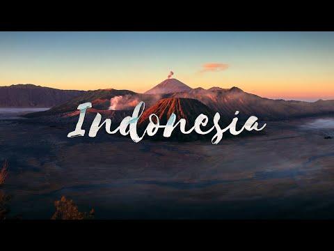 INDONESIA, el viaje perfecto